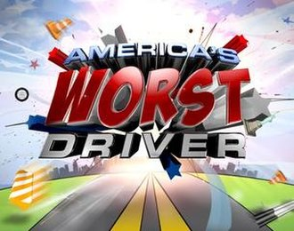 America's Worst Driver - America's Worst Driver Logo