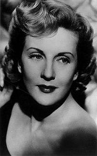 Anne Crawford British actress (1920-1956)