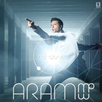 Not Alone (Aram Mp3 song) - Image: Aram MP3 Not Alone