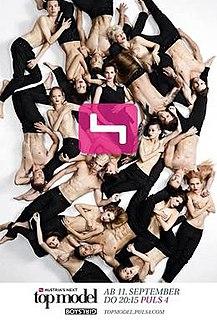 <i>Austrias Next Topmodel</i> (season 6)