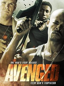 Avenged (2013 South African film) - Wikipedia