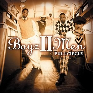 Full Circle (Boyz II Men album)