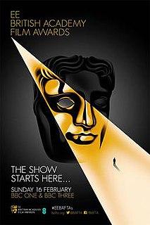 67th British Academy Film Awards