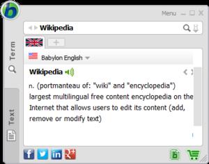 Babylon (software) - Wikipedia