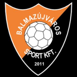 Balmazújvárosi FC - Image: Balmazújvárosi FC logo