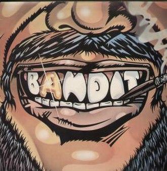 Bandit (band) - Bandit's eponymous debut studio album, released in 1976.