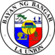 Official seal of Bangar