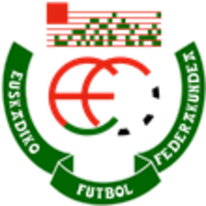 Basque Country national football team - Image: Basque Football Association logo