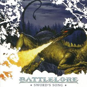 Sword's Song - Image: Battleore Sword's Song