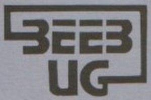 BEEBUG - Image: Beebug magazine logo