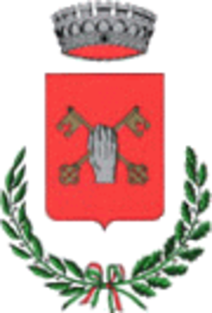 Berzano di San Pietro - Image: Berzeno di San Pietro Stemma