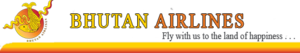 Bhutan Airlines logo.png