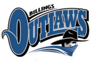 Billings Outlaws - Image: Billings Outlaws