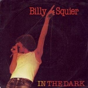In the Dark (Billy Squier song) - Image: Billy squier in the dark s