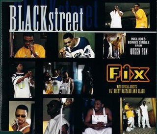 Fix (Blackstreet song)