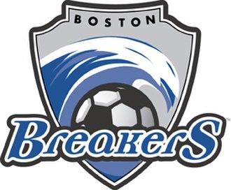 Boston Breakers (WUSA) - Boston Breakers