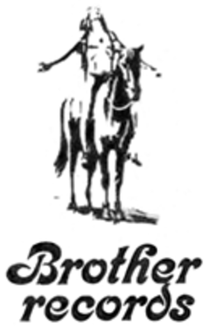 Brother Records - Image: Brother Records logo
