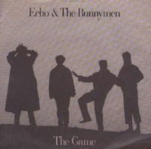 The Game (Echo & the Bunnymen song)