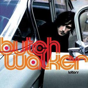Letters (Butch Walker album) - Image: Butch Walker Letters