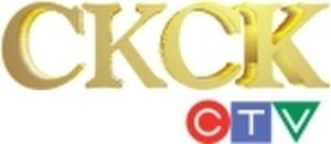 CKCK-DT - CKCK-TV's logo as a CTV affiliate (1997–2001)