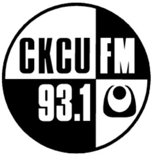 CKCU-FM - Image: CKCU FM