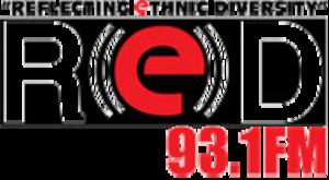 CKYE-FM - Image: CKYE FM