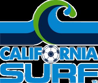 California Surf - Logo