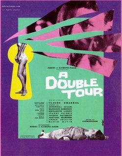 1959 film by Claude Chabrol, Philippe de Broca
