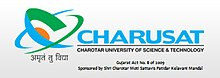 Charotar Institute of technology Changa charusat.jpg