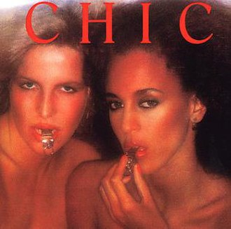 Chic (album) - Image: Chic Chic