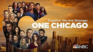 <i>Chicago</i> (franchise) American television series franchise