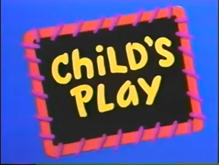 <i>Childs Play</i> (game show)