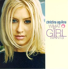 Christina Aguilera   What A Girl Wants (Original Version)