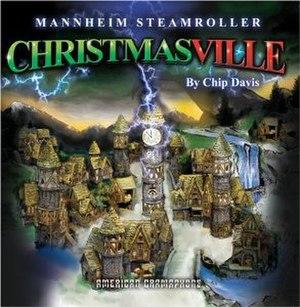 Christmasville - Image: Christmasville