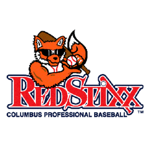 Columbus RedStixx - Image: Columbus Red Stixx 2003