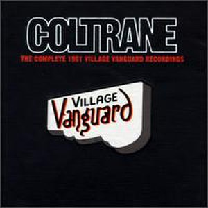 The Complete 1961 Village Vanguard Recordings - Image: Completelive 1961