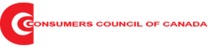 Consumers Council of Canada - Image: Consumers Council of Canada Logo