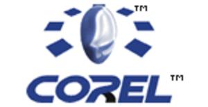 Corel - Image: Corel Logo 2001