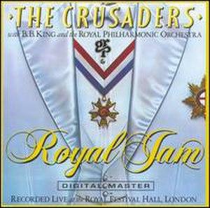 Royal Jam - Image: Crusadersroyal
