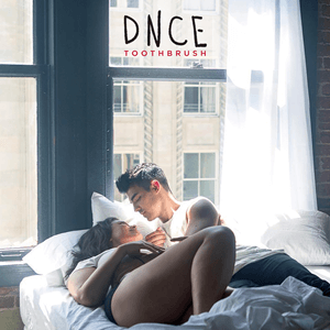 Toothbrush (DNCE song) - Image: DNCE Toothbrush (Official Single Cover)