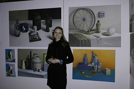 Latvian Painters Wikivisually