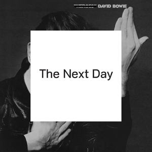 The Next Day - Image: David Bowie The Next Day