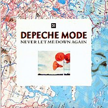 depeche mode best friend