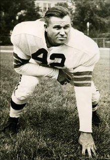 Derrell Palmer American football player