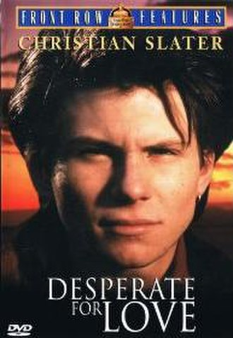 Desperate for Love - DVD cover
