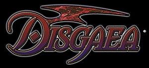 Makai Senki Disgaea - Logo for Makai Senki Disgaea
