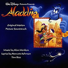 Arabian Nights- Aladdin (lyrics) - YouTube