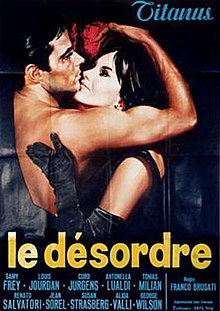 Disorder (1962 film).jpg