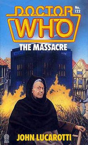 The Massacre of St Bartholomew's Eve - Image: Doctor Who The Massacre