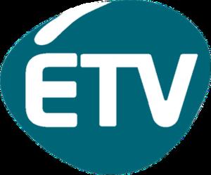 ETV (Mongolia) - Image: ETV Mongolia logo
